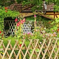 vedi offerta Pavimenti di legno e recinzioni